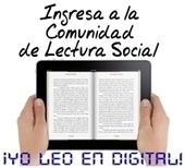 Los procesos de lectura en la era digital | be | web | Scoop.it