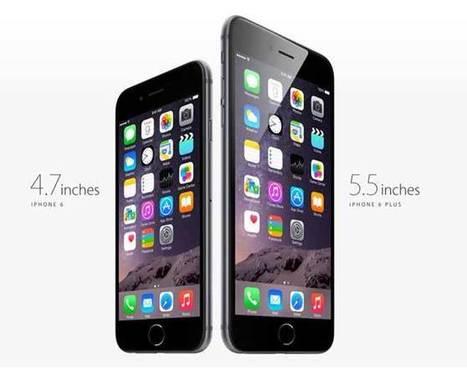 iPhone 6 and iPhone 6 Plus Price in the Philippines   TechConnectPH News   Scoop.it