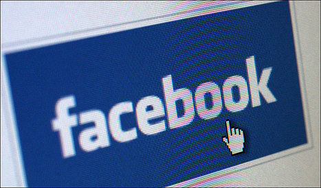 » Facebook is the number one seller of online display advertising in the US » Facebook   World Tech News   Scoop.it