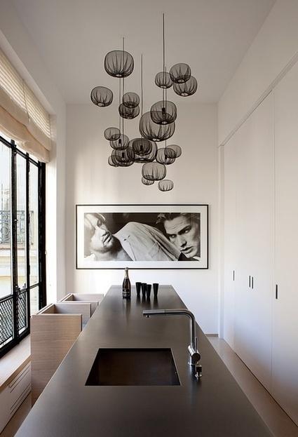 Silvera : Sélection des plus jolies lampes design | décoration & déco | Scoop.it