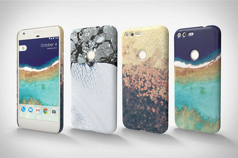 Earth Exploration Phone Cases | Conformable Contacts | Scoop.it