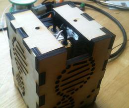 DIYbio Arduino PCR (thermal cycler) | dream. design. make. | Scoop.it