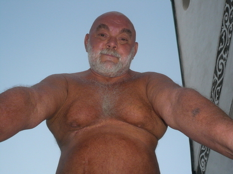 silverdaddy Big cock