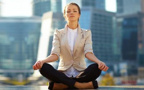 Future Of Work: Mindfulness As A Leadership Practice   Développement du capital humain et performance   Scoop.it