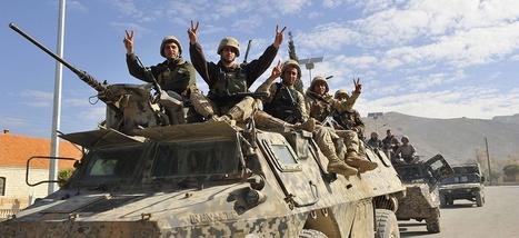 Pourquoi la France et l'Arabie saoudite fournissent-elles trois milliards de dollars d'armes au Liban? ' Histoire de la Fin de la Croissance ' Scoop.it