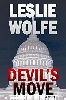 Devil's Move: A Thriller (Political Terrorism Technothriller) (English Edition) | Political Agendas | Scoop.it