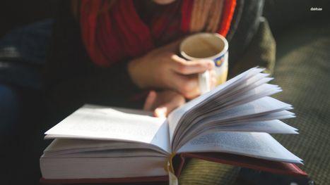 Why Our Brains Love Good Storytelling   Digital Storytelling 2.0   Scoop.it
