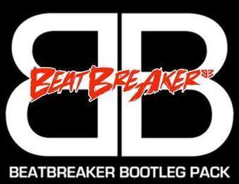Dj Beatbreaker 2015 Bootleg Pack March - Chile