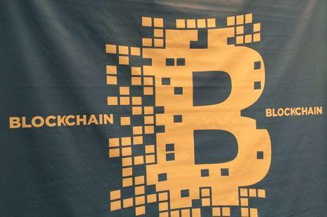Blockchain est la nouvelle technologie de rupture et pas seulement pour la finance   Communication à l'ère du numérique   Scoop.it