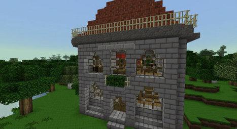 Sphax PureBDCraft Texture Pack for Minecraft 1.5.2 | Free Download Minecraft | Scoop.it
