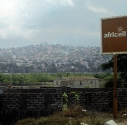 How Mobile Internet is Changing Lives in Sierra Leone | Global Politics - Yemen | Scoop.it