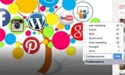 Capire come funziona Google plus - una guida per iniziare | Social Media War | Scoop.it