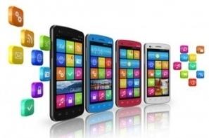 Infographie : la MMA présente son premier baromètre du marketing mobile | Etudes sur l'e-commerce - Research about e-business | Scoop.it