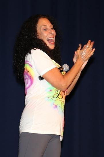 Laughing Our way Toward Weight Loss.   Wellness and Laughter   Scoop.it