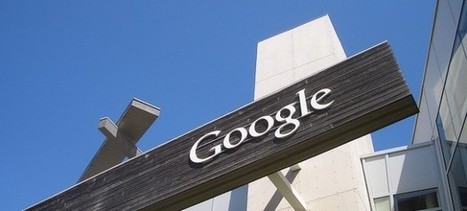 Google construirait un data center flottant   Managing the Transition   Scoop.it