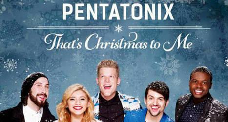 pentatonix that s christmas to me deluxe edi
