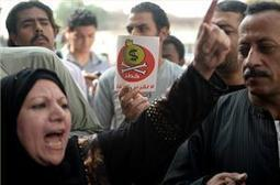 Egypt's faltering economy - Aljazeera.com | Current Politics | Scoop.it