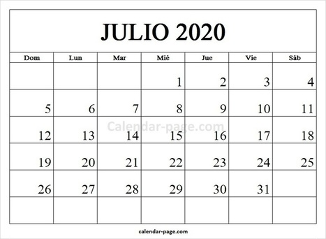 Calendario Julio Y Agosto 2020.Noviembre 2020 Calendario Calendario 2020 En