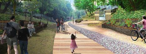 Paris : 30 projets de végétalisations innovantes vont être expérimentés | Urbanisme | Scoop.it