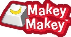 Capturing Creativity - MakeyMakey Projects | Edu Technology | Scoop.it