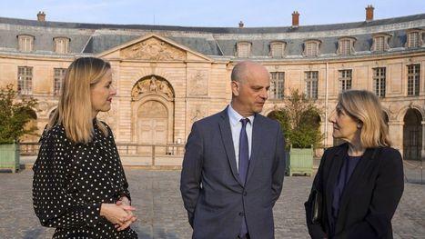 Un campus d'excellence dédié aux métiers d'art à Versailles | L'Etablisienne, un atelier pour créer, fabriquer, rénover, personnaliser... | Scoop.it
