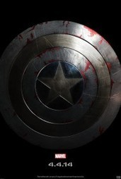 Captain America: The Winter Soldier Gets a Teaser Poster | Geek On | Scoop.it