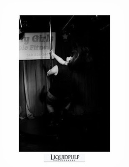 Confessions of a Twirly Girl: December 2013 Blog Hop: Best of 2013... | Pole Dance Italy | Scoop.it