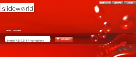 Slideworld - PowerPoint Search Engine | Searching & sharing | Scoop.it