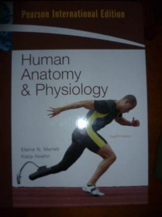 Essentials Of Human Anatomy And Physiology 10th...