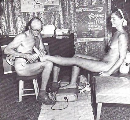 Wiley recommend best of nude mother bosom vintage sex