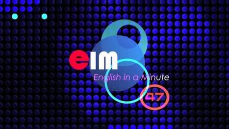 English in a Minute: Baggage | Articles re. education | Scoop.it