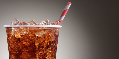 Another Reason to Avoid Sodas | Holistic Nutrition Health and Wellness | Scoop.it