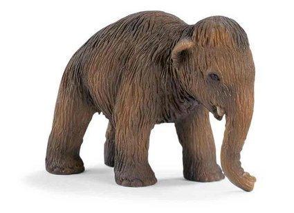 8f12652c429 Schleich Prehistoric Mammals  Wooly Mammoth Bab...