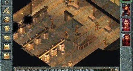 Baldurs Gate: Enhanced Edition APK v 1.3 Data/Obb Download | Tips Trik | Informasi | Kesehatan | Teknologi | Scoop.it
