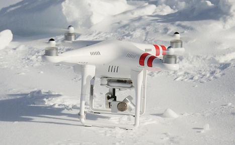 Acheter drone pro drone dji phantom prix