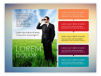 powerpoint presentations and templates | scoop.it, Modern powerpoint