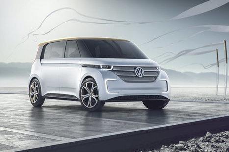 Volkswagen v Paríži predstaví elektromobil s dojazdom 600 kilometrov   Doprava a technológie   Scoop.it