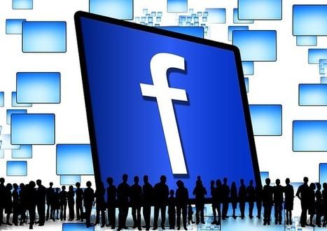 Biggest Mistakes Brands Make in Facebook Marketing | Entrepreneur Blog | BUSINESS and more | Scoop.it