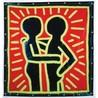 Keith Haring - L'hommage de Paris