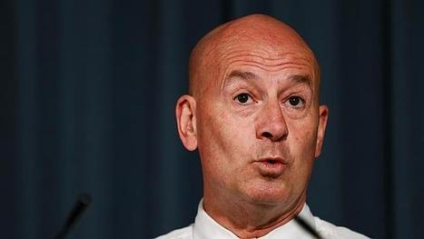 John Robertson vows to trim TAFE fees: Budget reply based on protecting trades - The Daily Telegraph | TAFE Vocational Education and Training | Scoop.it