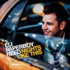 "Eli Paperboy Reed regresa con ""Nights Like This"" 