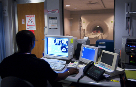 This Discovery by Indian Scientists Can Reduce the Cost of MRI Machines Significantly! | This Gives Me Hope | Scoop.it