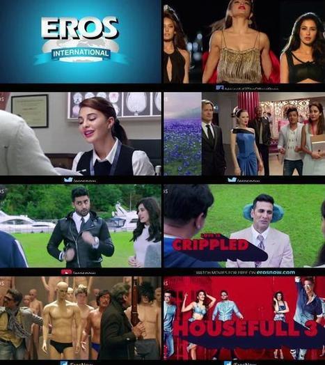 Dil Bole Hadippa! 2 movie download hd 720p