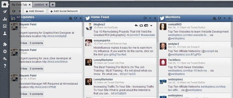 Top Ten Tools to get most out of Twitter for your Business | Web Top Ten | Scoop.it