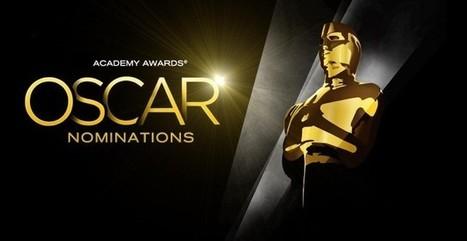 Oscar 2013 – Nominaciones a los Mejores efectos visuales | 3D Curious & VFX | Scoop.it