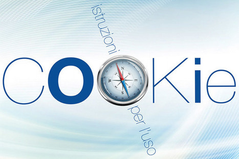 Privacy e web, dal 2 giugno in vigore il kit interattivo per i cookies | Another Point of View | Scoop.it