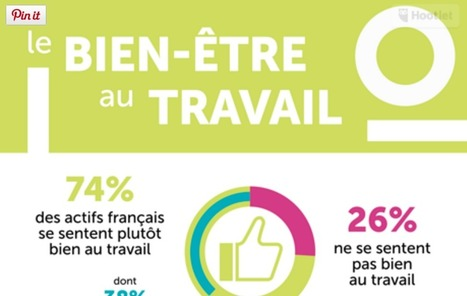 81 % des actifs Français se sentent bien au travail | Candidats et Recruteurs : sortir du lot - Trouvez votre formation sur www.nextformation.com | Scoop.it