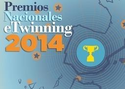 Ganadores de los Premios Nacionales eTwinning 2014 | eTwinning - Hermanamientos Europeos | Scoop.it
