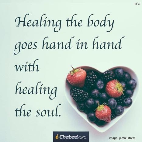 Monday QOTD: Healing | Cultural Trendz | Scoop.it
