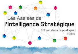 ADIPro: Quand l'Intelligence Stratégique s'invite à la table des dirigeants d'entreprise | Mon moleskine | Scoop.it